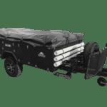 The General S3 Camper Trailer