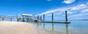 Places to take your camper trailer around Brisbane