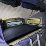 Cadet SE Camper Trailer - Queen Mattress