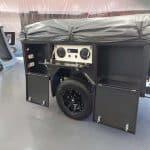 Cadet SE - Side Storage