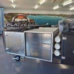Cadet SE Camper Trailer - Storage Box