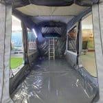 Cadet SE - Tent