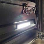 Chariot External Kitchen Light