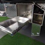 Chariot - External Storage