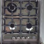 Chariot - Gas Cooker