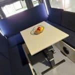 Chariot - Internal Seating