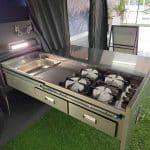Chariot - Kitchen