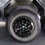 Chariot - Off Road Tyres