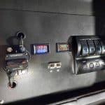 Chariot - Power management