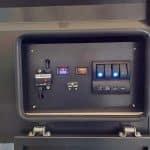 Chase S3 Camper Trailer - Power Management System | Platinum Campers