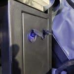 Chase S3 Camper Trailer - Charging Ports | Platinum Campers