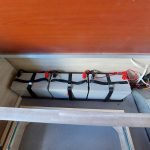 Commander Hybrid Camper Trailer - 3 x batteries
