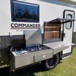 Commander - Kitchen - Side