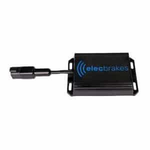 Elecbrakes Brake Controller For Camper Trailers