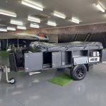 Storage - The General S3 - Platinum Campers