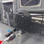 Mesh Stone Guard - The General S3 Camper Trailer - Platinum Campers