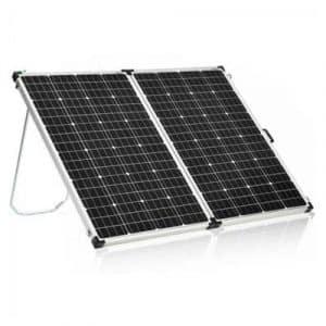 Solar Panel for Camper Trailer