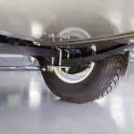 The Trooper S2 Soft Floor Camper Trailer - 7 Leaf Suspension