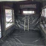 Trooper - Large Open Tent Short