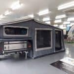 Trooper - Open Kitchen Side 1