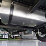 The Trooper S2 Soft Floor Camper Trailer - 110L Water Tank