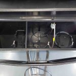 The Warrior S3 Camper Trailer - Gas & Jerry Can Storage