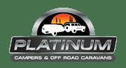 Camper Trailers by Platinum Campers & Off-Road Caravans